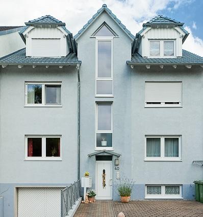 Ferienunterkunft -Wohnungen in Waghäusel